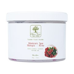 OTSC Manicure Spa Masque Rose - 500gr