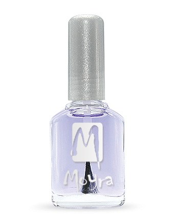 Lac De Unghii Moyra Top Coat Uv