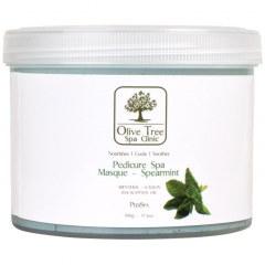 Olive Tree Spa Clinic Pedicure Spa Masque - 500gr