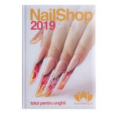 Agenda NailShop.ro - anul 2019