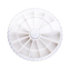 Disc pietre - alb