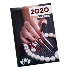 Agenda NailShop.ro - anul 2020