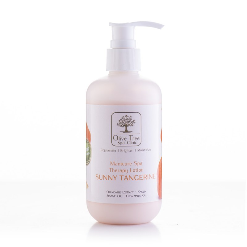 Manicure Spa Therapy Lotion Sunny Tangerine - 236ml