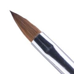 Pensula acryl 2M Red - migdale nr. 10