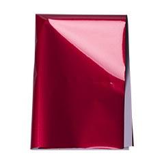 Folie de transfer A4 - rosu