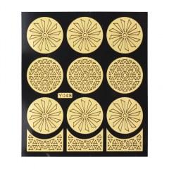Matrita Gold 2M - Y48