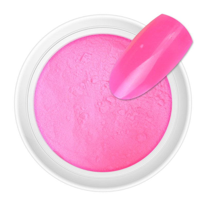 4Pro - Acryl color nr. 17 - Neon Pink 6gr.