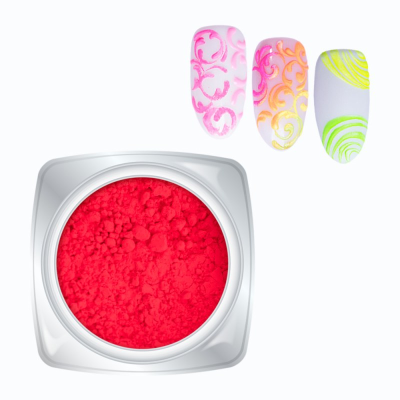 Praf De Pigment 2m - Neon Nr. 04