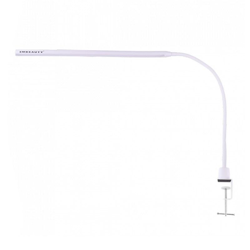 Lampa pt masa cu LED Flexlong - alb