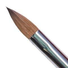 Pensula acryl 2M Black - migdale nr. 12