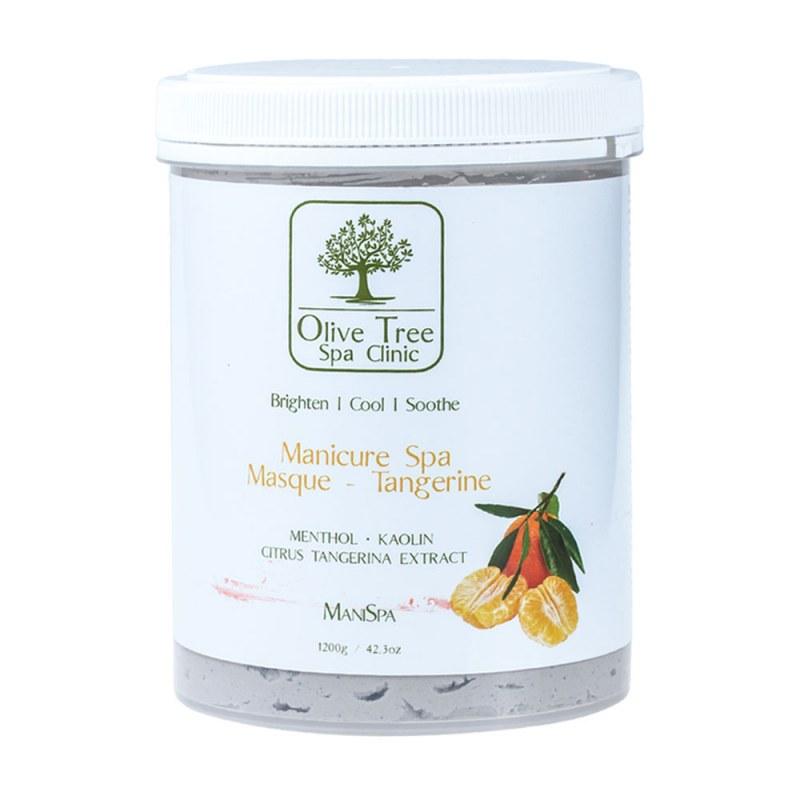 Otsc Manicure Spa Masque Tangerine - 1200gr