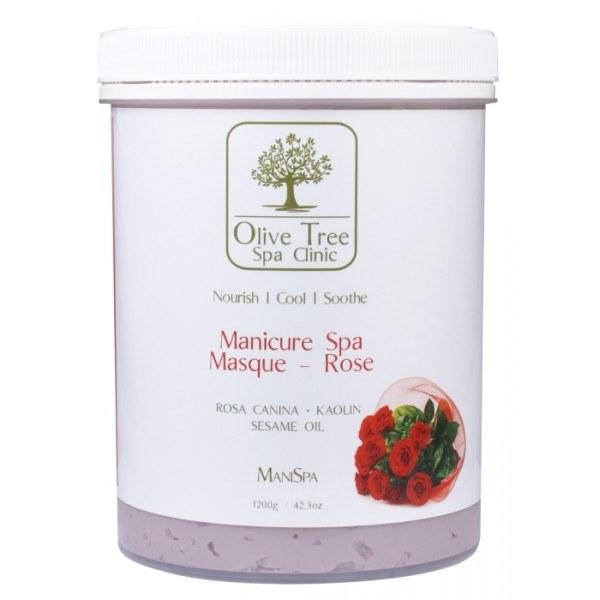 Otsc Manicure Spa Masque Rose - 1200gr