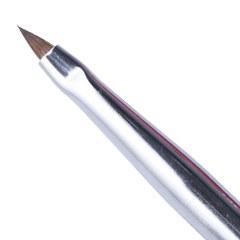 Pensula Acryl 2M Red Ascutit  Nr. 00OS