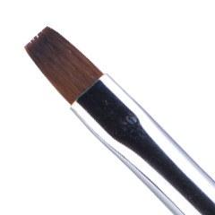 Pensula gel 2M Black nr. 4W