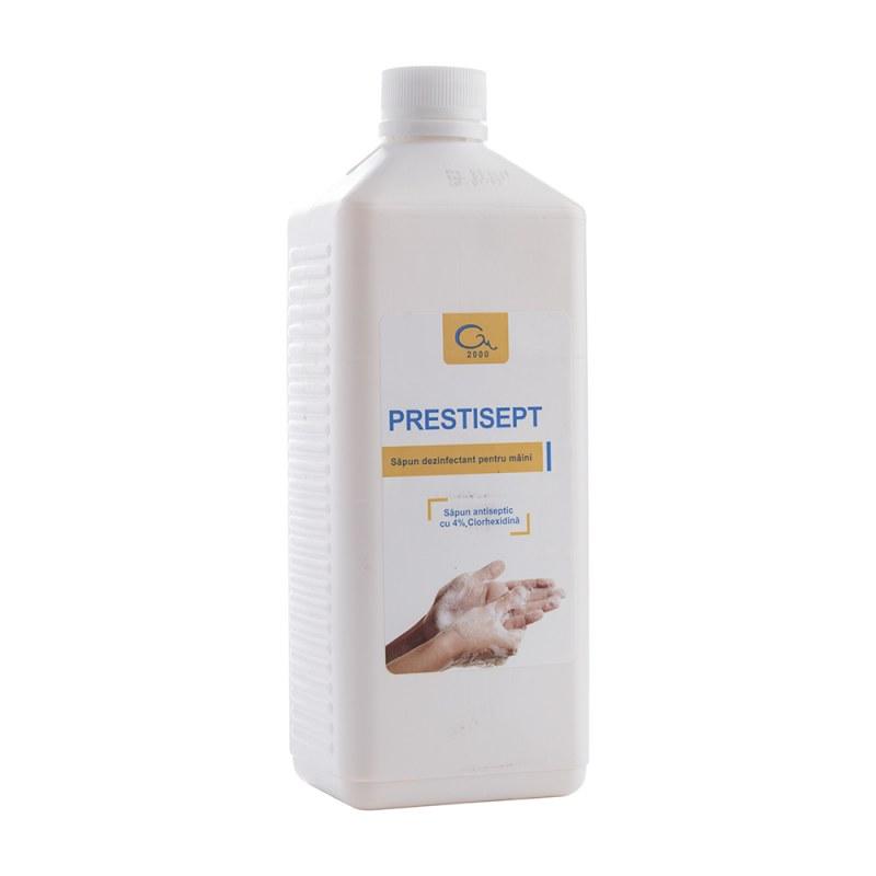 Presti-main - Sapun Lichid Dezinfectant - 1 L