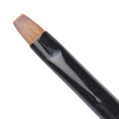 Pensula gel 2M Black Beauty nr. 6