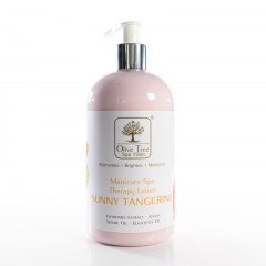 Manicure Spa Therapy Lotion Sunny Tangerine - 473ml