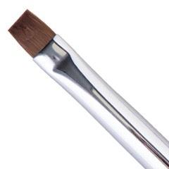 Pensula gel 2M Black Hard