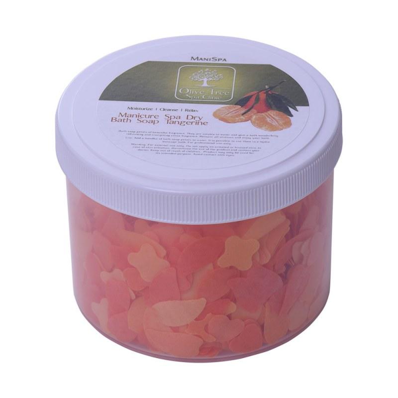 Otsc Manicure Spa Dry Bath Soap Tangerine - 80gr