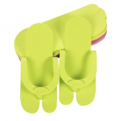 Papuci pedichiura 12 perechi