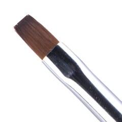 Pensula gel 2M Black nr. 6W
