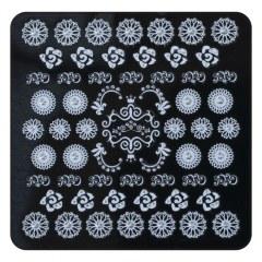 Matrita 3D - NSA15-W