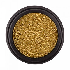 Caviar 2M - Gold 1mm