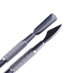 Instrument pt cuticule Staleks cu 2 capete - P71002
