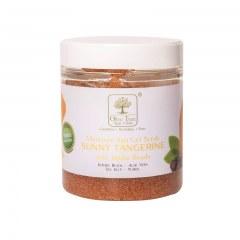 Manicure Spa Gel Scrub Sunny Tangerine - 200gr