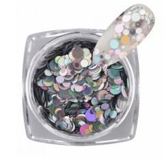 Polkadot Mix Glitter 2M - Nr. 12