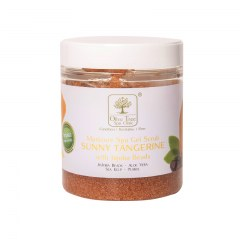 Manicure Spa Gel Scrub Sunny Tangerine - 400gr