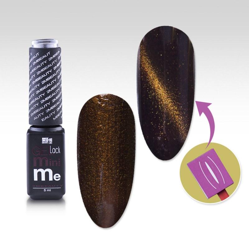 Oja Semipermanenta Gellack 2m Magnetic Mini Me Nr. 05 - 5ml