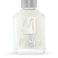 Moyra - fortifiant pentru unghii alb