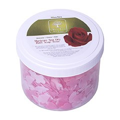 OTSC Manicure Spa Dry Bath Soap Rose - 80gr