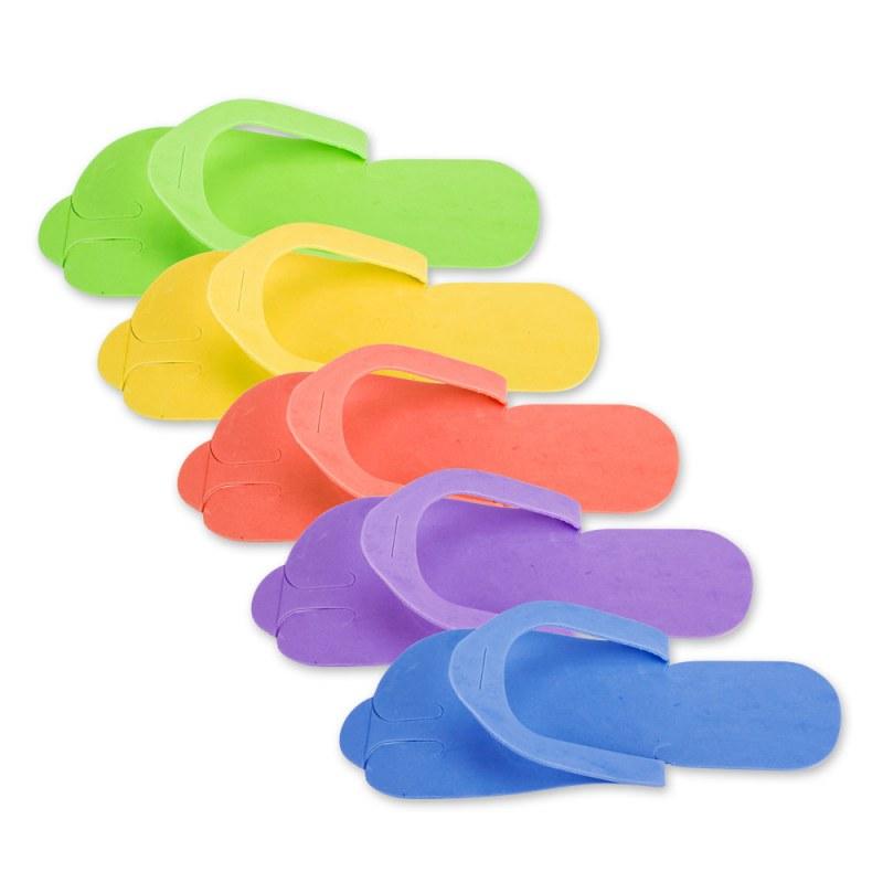 Papuci Pedichiura