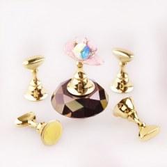 Suport tips magnetic 2M cristal