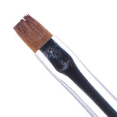 Pensula gel 2M Black nr. 4