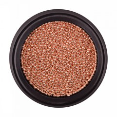 Caviar 2M - Rose gold 1mm