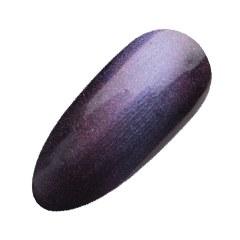 Oja semipermanenta GELlack 2M Mini Me Magnetic Purple