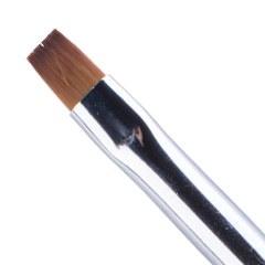 Pensula gel 2M Black nr. 6