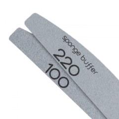 Buffer Sponge Negru 2M - 100/220