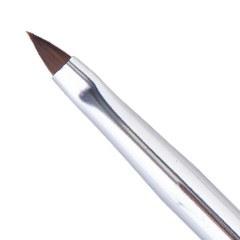 Pensula gel 2M Black Ascutit nr. 01OS