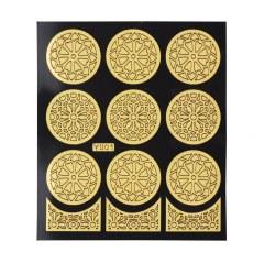 Matrita Gold 2M - Y01