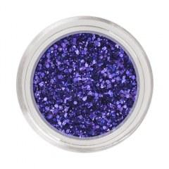 Pulbere stralucitoare 2M - Nr. 05-SXL violet