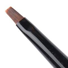 Pensula gel 2M Black Beauty nr. 2FS