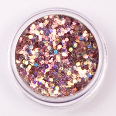 Glitter mix - 137
