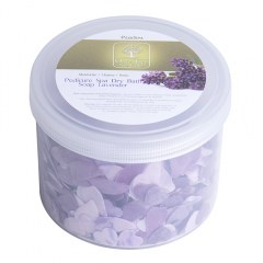 OTSC Pedicure Spa Dry Bath Soap Lavender - 80gr