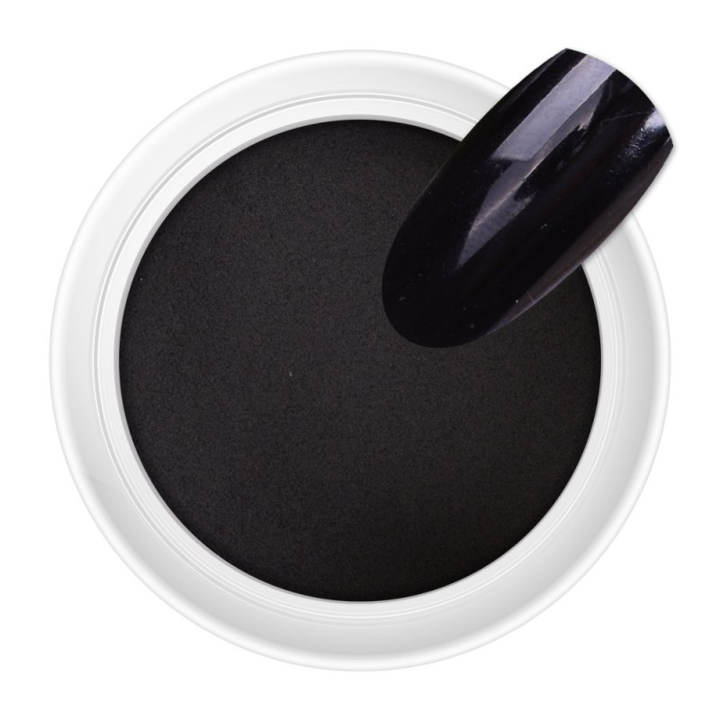Imagine 4pro - Acryl Color Nr. 14 - Black 6gr.