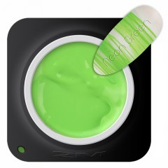 Gel Color 2M Spider Verde Neon