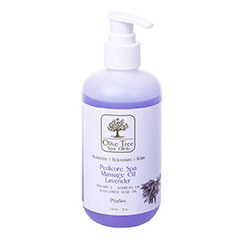 OTSC Pedicure Spa Massage Oil Lavender - 236ml